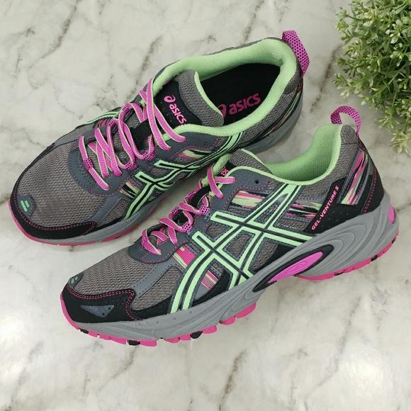 9787099a653 Asics Shoes   Gel Ventura 5 Womens Trail Running   Poshmark